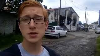 Что осталось от ZavGarа после ночного пожара?