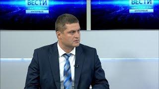 Уборочная кампания 2018: интервью с министром сельского хозяйства Башкирии