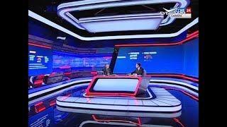 Дмитрий Азаров будет участвовать в выборах губернатора Самарской области