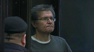 Сечин дал показания по делу Улюкаева