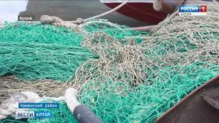 Старейший рыбозавод на Алтае отметил 85-летие