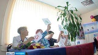 В Магаданской областной детской больнице определили лучшую медсестру года
