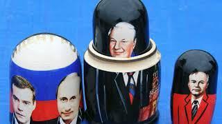 Ключ к Путину
