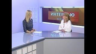 Вести Интервью. Елена Сильченко. Эфир от 04.09.2018