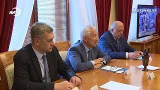 Министр труда РФ в Дагестане