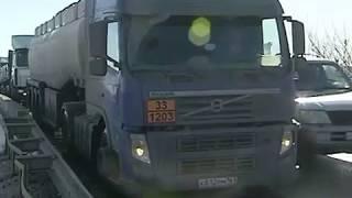 В Ростове на месяц ограничат проезд по Малиновского