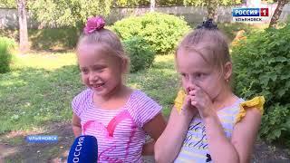 Творческая встреча маленьких читателей с А. Медведевым