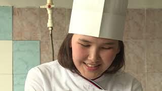 Розанна Мигалкина — серебряный призер Международного кулинарного конкурса в Турции