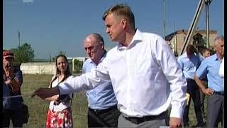 В центре Троицка забьет фонтан  Власти города представили амбициозный план благоустройства