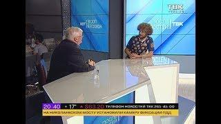 ИНТЕРВЬЮ: Илья Варламов о прогулке по Красноярску с мэром города