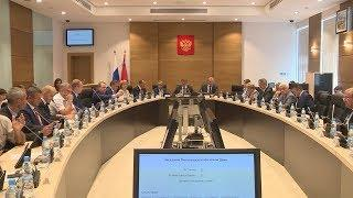 Волгоградская облдума одобрила изменения в бюджет-2018
