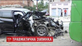 Винуватцю ДТП у Харкові загрожує три роки за ґратами