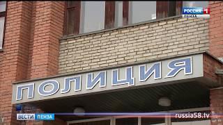 Подозреваемый в серии квартирных краж в Пензе задержан в Тольятти