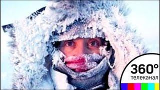 Столичный регион ожидают 20-ти градусные морозы