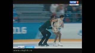 На экраны выходит спортивная драма «Лёд»