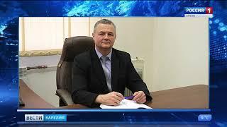 В Карелии новый зам.министра строительства, ЖКХ и энергетики