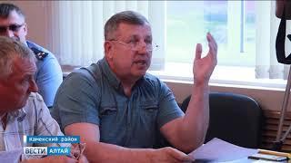 Фёдор Найден может обжаловать своё отстранение от должности главы Каменского района