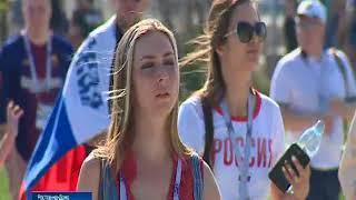 Сегодня вечером сборная России проведет последний матч группового этапа ЧМ-18