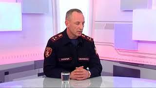 В центре внимания - интервью с Юрием Шишлениным