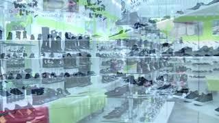Открытие новых магазинов обуви в ТРЦ