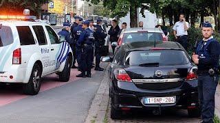 Обыски в футбольных клубах Бельгии