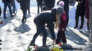 В Ярославле почтили память погибших при пожаре в Кемерове