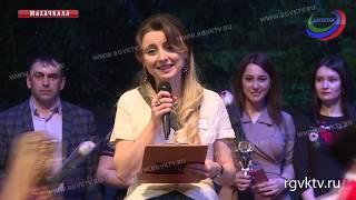 Финалистом конкурса «Учитель года - 2018» стала преподаватель махачкалинского лицея №8