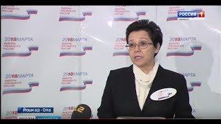 У ЦИК Марий Эл вскоре начнется новый этап подготовки к выборам Президента России - Вести Марий Эл