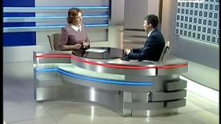 Вести.Интервью: председатель Крайизбиркома Алексей Подушкин