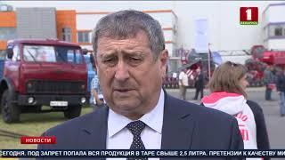 Поставки белорусского молока Минск и Москва обсудят на заседании Совмина Союзного государства