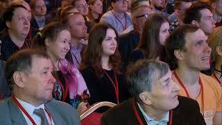 13 03 2018 Стртап-тур Фонда «Сколково» проходит в эти дни в Ижевске