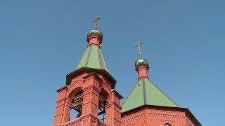 Святое место за решёткой: в одной из мордовских колоний освятили храм