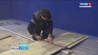 В Жуковке готовятся к открытию нового кинотеатра