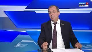 Законодатели. Сергей Булгаков
