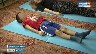 Стали известны жуткие подробности избиения приёмных детей в Заринском районе