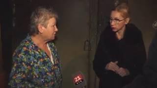Решение проблем жильцов дома на Советской,55 удалось сдвинуть с мертвой точки