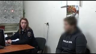 Возбуждено уголовное дело против вандала, разгромившего остановку в Рыбинске