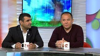 Югорские боксеры - победители международного турнира в Сочи