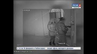 Житель Цивильского района задержан за кражу пожертвований из храма
