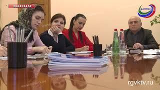 Прошла видеоконференция секретаря ЦИК РФ с представителями  СМИ Дагестана