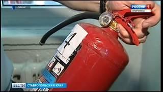 Торговые и развлекательные центры Ставрополья проверит прокуратура