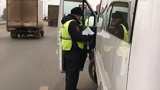 Водители общественного транспорта попались на нарушениях ПДД в Самаре