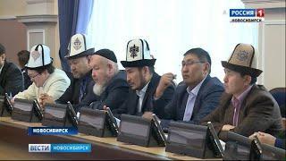 В Новосибирске открылась конференция «Интеллектуальный ислам»