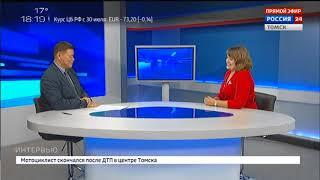 Интервью. Юлия Симонцева, директор IT колледжа