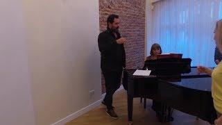 Победитель I Международного фестиваля Ильдара Абдразакова споет на одной сцене с оперной звездой