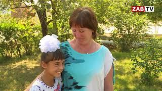 Зрители ЗабТВ помогли двум тяжелобольным детям