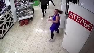 Студент и грузчик подрались в магазине Ставрополя