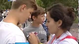 22 августа 1991 триколор утвердили символом российского государства