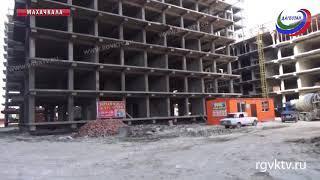 В Махачкале задержаны более 20 нелегальных мигрантов из Азербайджана