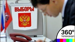 В Пушкинском районе проходят дополнительные выборы в Совет депутатов